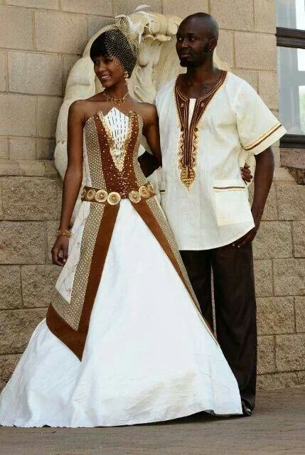 African wedding dress prints for Www african wedding dresses