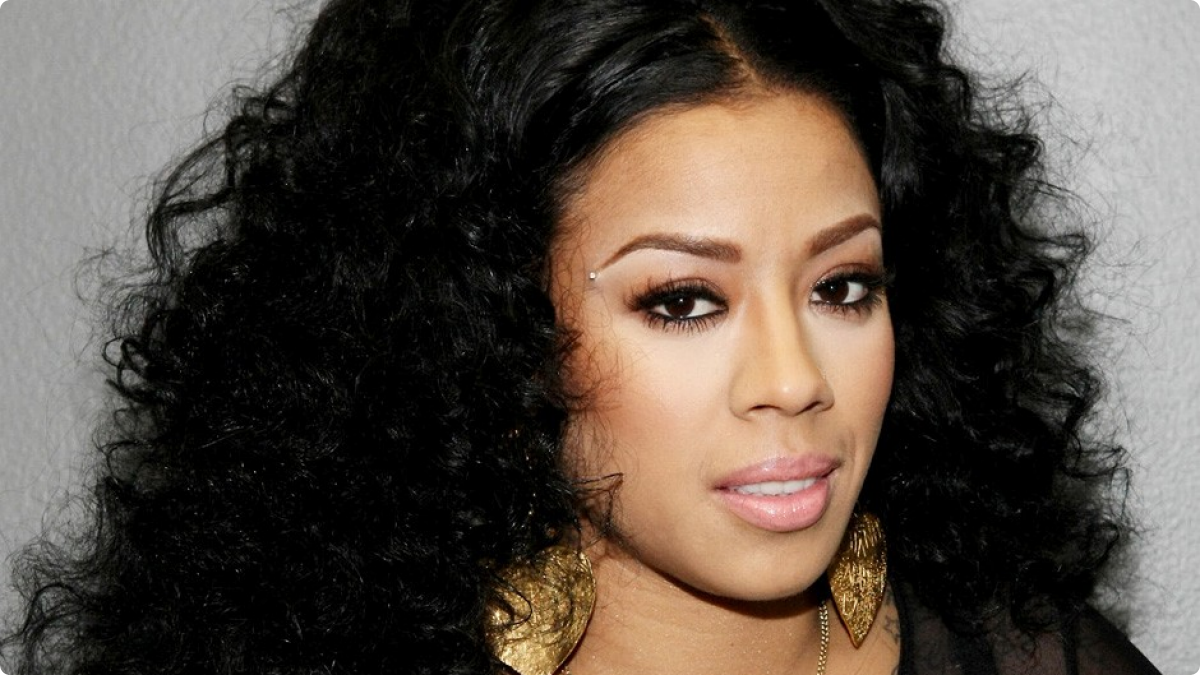 Keyshia Cole Nude Photos 28