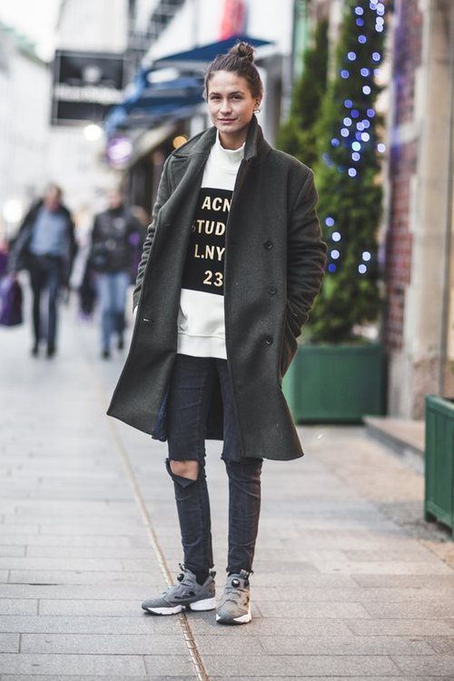 boyish sneakers and skinny jeans fmagcom