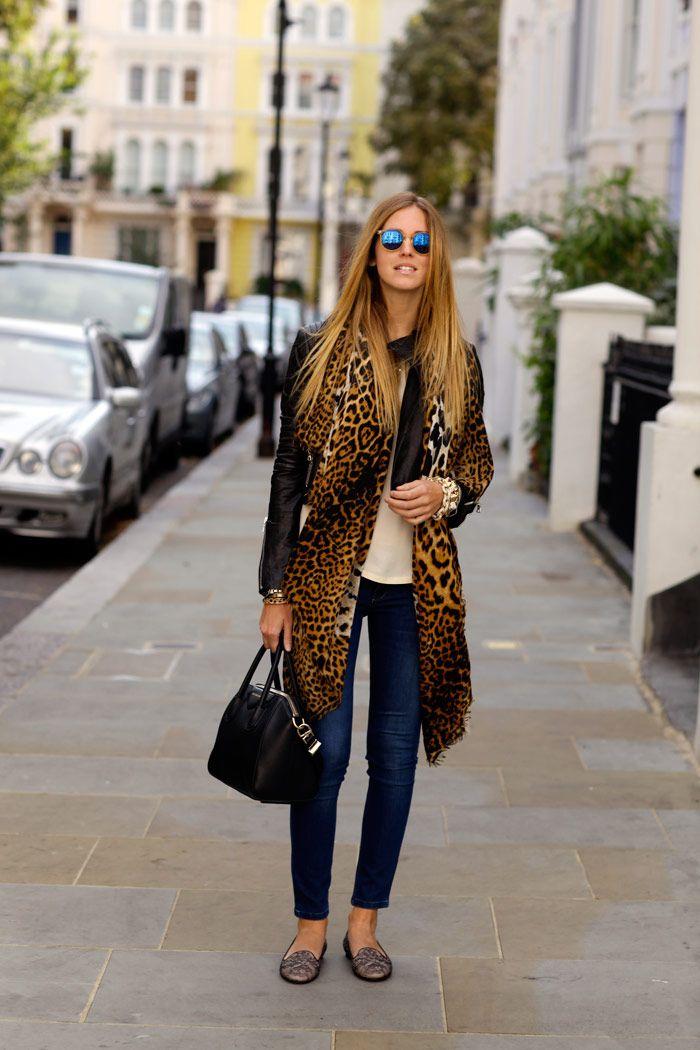 Flats And Skinny Jeans Fmag Com