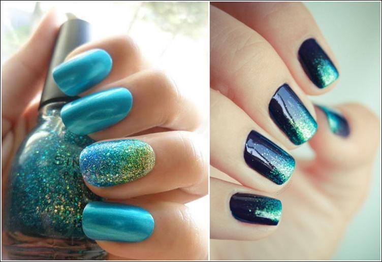 unique nail designs fetaured image
