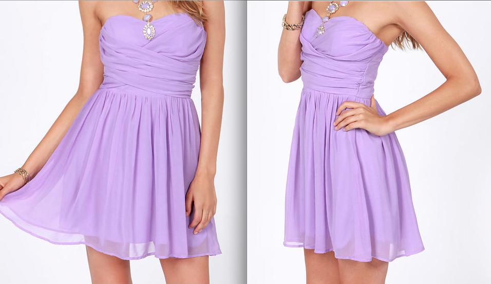 Summer Wedding Dress Ideas for Guests - FMag.com