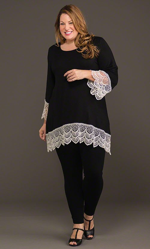 Meet the tunic - the easy-to-wear, lengthy top for effortlessly stylish outfits! Cute tunics are perfect for on-the-go gals and fashionistas on the move. Our cute, vintage-inspired tunics are decorated in adorable details, and add charm to any outfit.