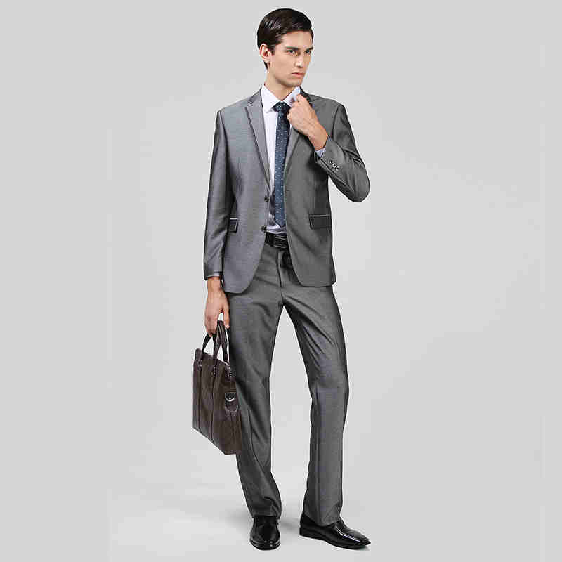 men interview attire