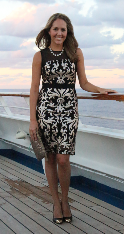 Cruise Ship Formal Night Outfit Fmag Com