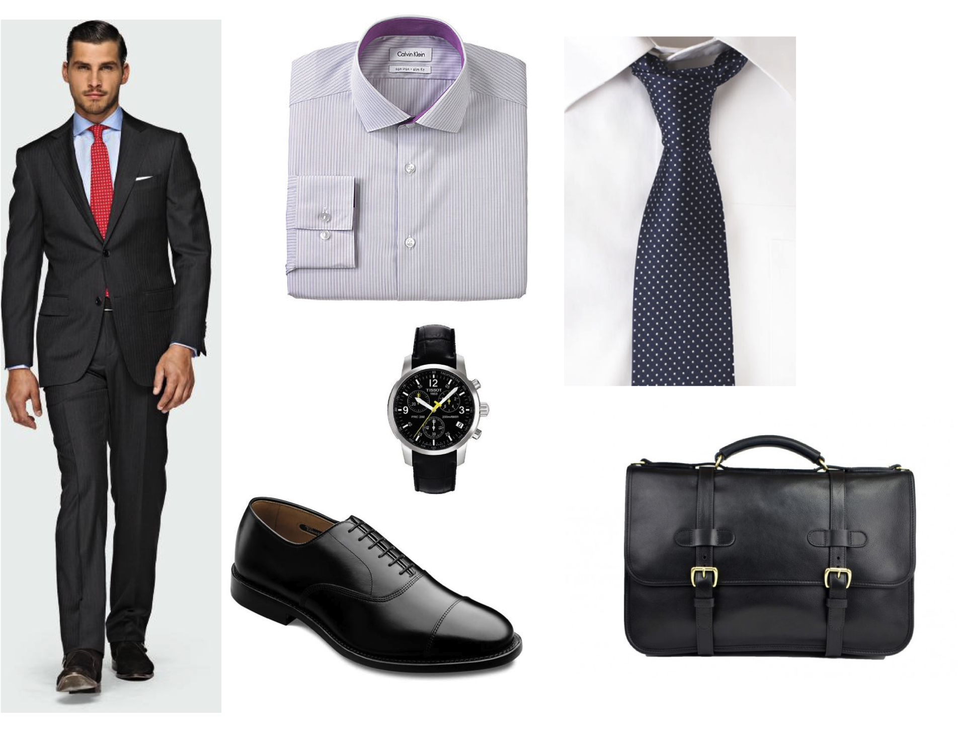 interview outfit suit accessories for men fmag com interview outfit suit accessories for men