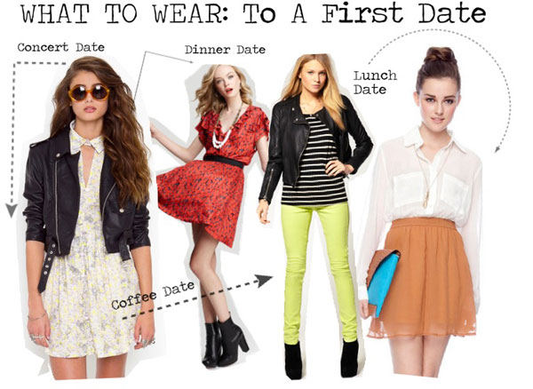 first-date-outfits-women