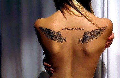 60 Sexy Tattoos For Women With Meanings Fmag Com