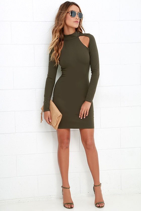 On hands types body dress different bodycon chart jill